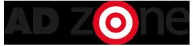 Logo AD ZONE